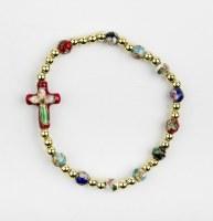 Bracelet sur élastique