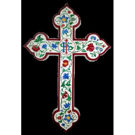 Croix de Pauline. 20cm