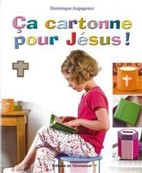 Ca cartonne pour Jésus